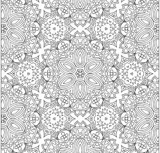 Coloring Pages Abstract Designs For Kids And All Ages