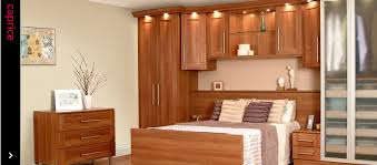 Fitted Bedroom Designs Devon