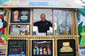 100 Shaved Ice Truck For Sale Doortodoor Vacuum Salesman To 120 Million Shaved Ice Truck Franchise