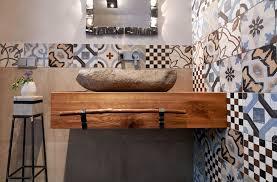 luxus ist ideen raum zu geben oder ein badezimmer entsteht