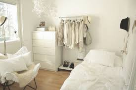 Clothes Rack Closet Interiors
