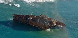 Uss America Sinking Location by The Story Of The S S America Sometimes Interesting