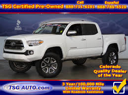 100 Craigslist Fort Collins Cars And Trucks Toyota Tacoma For Sale In CO 80525 Autotrader
