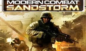 modern combat free modern combat sandstorm for android apk free ᐈ