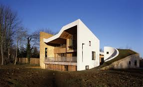 100 Wing House Featherstone Young Completes House News Architects Journal