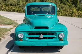 1955 International Harvester R100 | Fast Lane Classic Cars Hannover Sep 20 Man Diesel Truck From 1955 At The Intertional Old Stock Photos Cali_ih_r100 Scout Specs Modification Harvester R100 Fast Lane Classic Cars Photo Dcf405 Golden Age Of Ebay Co R132 Vintage Autolirate R110 34 Ton Erskine Exterior Color Red R120 Ton Truckantiqueclassic 1951 1952 1953 1954 Intertional Harvester Pickup Truck 3 Row