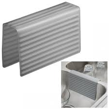 Rubbermaid Small Sink Protector by Sink Protector Simple Stainless Steel Sink Protector Image 1