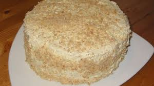 Sans Rival Recipe Allrecipes