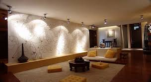mood lighting ideas living room peenmedia