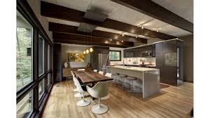 100 Midcentury Modern Architecture Kitchen HAUS For