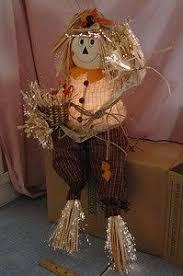 Fiber Optic Halloween Decorations by 12