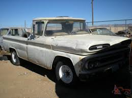 1961 Chevy APACHE Pick Up Gmc Chevrolet C10 C20 C30 ARIZONA Rat Rod ... 1961 Chevrolet Corvair Rampside Pickup S147 Salmon Brothers 1969 12ton Connors Motorcar Company Chevy C10 Short Bed Youtube New Used Cars Trucks Suvs At American Rated 49 On Home Farm Fresh Garage Apache For Sale Classiccarscom Cc1043884 Studebaker Champ Wikipedia Featured Of The Month Jim Carter Truck Parts Can 6266 Dual Side Molding Fit 6061 The 1947 Present C10 Cc1118649 Chevyparts South Africa