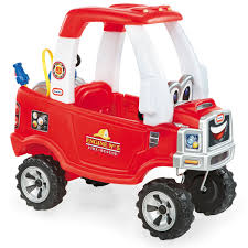 Cozy Fire Truck | Little Tikes Amazoncom Little Tikes Princess Cozy Truck Rideon Toys Games Spray Rescue Fire Little Tikes Fire Company Cozy Coupe Pgh Pa 1786322564 Ride On Beautiful Makeover Free Delivery Engine Car Coupe Baby Waffle Blocks Vehicle Trailer Red N