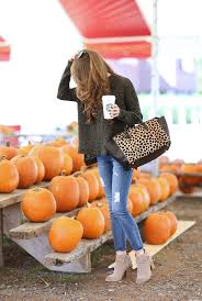 Grandville Mi Pumpkin Patches by Five Cliche Things Girls Do At The Beginning Of Fall