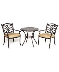 Macys Patio Dining Sets by Kingsley Outdoor Dining Collection Created For Macy U0027s Furniture