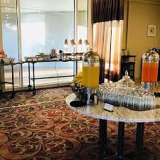 The Westin Hilton Head Island Resort Spa Carolina Room Breakfast Buffet