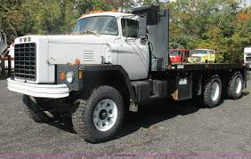 100 1969 Ford Truck For Sale LB63317 Flatbed Truck Item C2923 SOLD Wednes