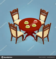 Set Isometric Cartoon Table Chairs Icon Isolated Blue Wooden ... 12m Kids Adjustable Rectangle Table With 6 Chairs Blue Set Chairs Table Stock Illustration Illustration Of Wall Miniature Hand Painted Chair Dollhouse Ding And Bistro The Door Bart Eysink Smeets Print 2018 Rademakers Spring Daffodills Stock Photo Edit Now 119728 Mixed Square 4 With Four Rose Seats Duck Egg Blue Roses Twelfth Scale Miniature Wooden And In Greek Restaurant Editorial Little Tikes Bright N Bold Greenblue Garden Bluegreen Resin Profile Education