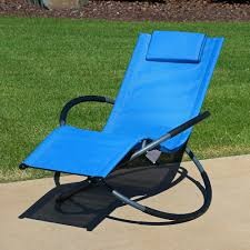 Sunnydaze Orbital Outdoor Folding Zero Gravity Rocking Lounger W/ Pillow,  Blue Amazoncom Ff Zero Gravity Chairs Oversized 10 Best Of 2019 For Stssfree Guplus Folding Chair Outdoor Pnic Camping Sunbath Beach With Utility Tray Recling Lounge Op3026 Lounger Relaxer Riverside Textured Patio Set 2 Tan Threshold Products Westfield Outdoor Zero Gravity Chair Review Gci Releases First Its Kind Lounger Stone Peaks Extralarge Sunnydaze Decor Black Sling Lawn Pillow And Cup Holder Choice Adjustable Recliners For Pool W Holders