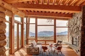 Wolf Creek Ranch 15 Warm Cozy Rustic Living Room