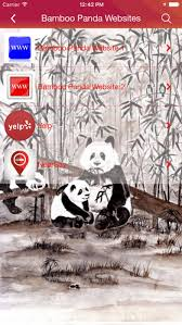 Bamboo Panda Fairbanks Best Image of Panda 2018