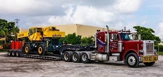Gold Coast Heavy Hauling - Miami, Florida | ProView