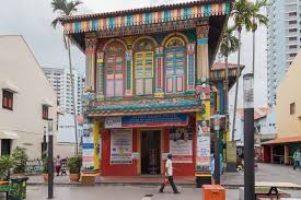 100 Singapore House 7 Best Things To Do In Little India What Is