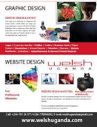 Welsh Uganda Limited Kampala