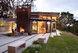 100 Feldman Architecture Sustainable House Ocho By