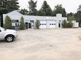 100 Rochester Truck Nh 129 Milton NH Real Estate