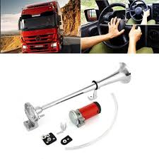 150DB Super Loud 12V Single Trumpet Air Horn Compressor Truck ... Mtb Mountain Road Cycling Bicycle Alarm Bell Bike Horn 14 Chrome Car Train Truck Air Electric Solenoid Valve Stebel Nautilus Compact 12volt 300hz Deep 110d Lorry Trumpet Scania Volvo Daf Man Iveco 3d Model Duplex Airhorn Cgtrader Rin 12v Boat 178db Compressor Dual Tone 194856 F1 F100 Ford Retrolook Chrome Exterior 14inch Metal Pcwizecom Truhacks Model 411 Single Roof Mount Kleinn Horns By Grover Emergency Marine