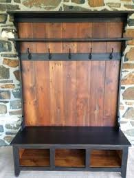 build this easy fun diy rustic x console free step by step