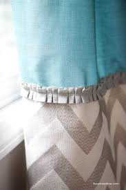 Striped Sheer Curtain Panels by 405 Best Window Dressings I Can Make Images On Pinterest