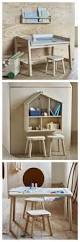 Ikea Secretary Desk With Hutch by Best 25 Childrens Desk Ideas On Pinterest Ikea Playroom Ikea