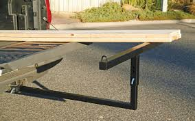 100 Truck Bed Extender Hitch Southwind Kayak Center