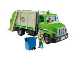 PLAYMOBIL Green Recycling Truck - Walmart.com Recycling Truck Playmobil Toys Compare The Prices Of Review Reviews Pinterest Ladder Unit Playset Playsets Amazon Canada Recycling Truck Garbage Bin Lorry 4129 In 5679 Playmobil Usa 11 Cool Garbage For Kids 25 Best Sets Children All Ages Amazoncom Green Games City Action Cleaning Glass Sorting Mllabfuhr 4418a