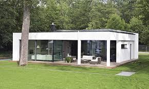 100 Contemporary Bungalow Design WeberHaus Spacious And Contemporary Prefabricated Bungalow