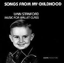 Songs From My Childhood Vol 1 CD