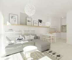 4ma projekt skandinavische wohnzimmer homify