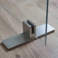 verosanpro thekenaufsatz virenschutzglas 60 x 65 cm