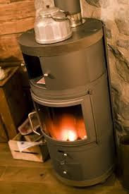 cuisine poele a bois poêle à bois en fonte