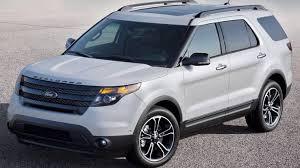 2015 ford explorer buyers guide autoweek