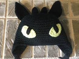 Toothless Dragon Pumpkin Carving Stencil by Toothless How To Train Your Dragon Crochet Hat Pattern Only