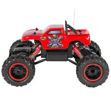 100 Best Rc Monster Truck ChoiceProducts Choice Products 4WD Powerful Remote Control