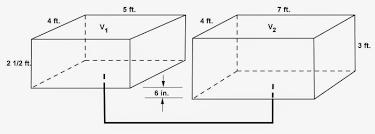 100 Rectangular Parallelepiped Math Principles Problem 15