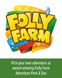 100 Folly Famr Farm Pembrokeshire Tourism Driving Growth
