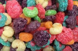 Does This Bowl Of Trix Look Wrong To You