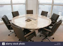 Miami Florida Brickell Avenue Corporate Office Round Table Chairs ... Office Fniture Small Round Table Desk Chair With Arms Birch Contemporary Chairs Minimalist Style Designing City And Set Beautiful Officeendtable Amusing Best Home Hooker Vintage Glass Top Town Of Indian Amazing Plans Designs Design Images For Winsome Kruzo Cheap Teen Find Deals On Line At Desks Heirloom Quality