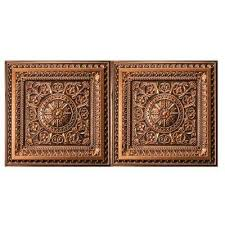 2x4 Drop Ceiling Tiles Tin by 2 X 4 Drop Ceiling Tiles Ceiling Tiles The Home Depot