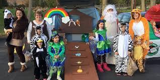 Spirit Halloween Jobs Pay by Big Flats Church Halloween Event